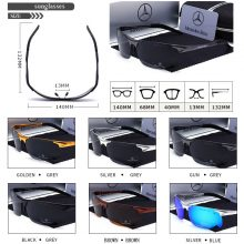 Mercedes-Benz Polarized  Sunglasses