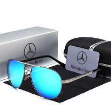 Mercedes-Benz Classic Stylish Sunglasses