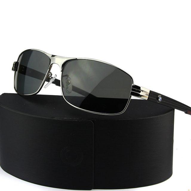 eaf7dcff61f New Arrival BMW Polarized Sunglasses