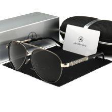 Mercedes-Benz Luxurious Sunglasses