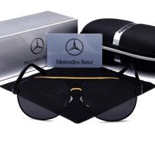 Mercedes-Benz Comfort Sunglasses